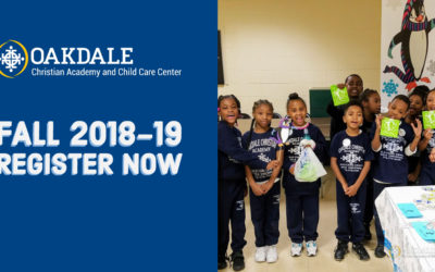 Discount on Fall Registration
